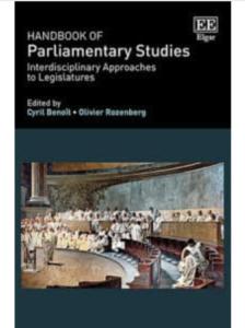 Handbook of Parliamentary Studies Cyril Benoît Olivier Rosenberg